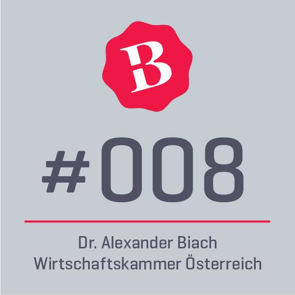 008 ⎪ Wie kann meine Marke Investitionen und Soforthilfen am wertvollsten einsetzen ⎪ DR. ALEXANDER BIACH